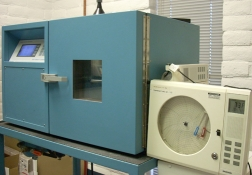 Hygrometer Calibration